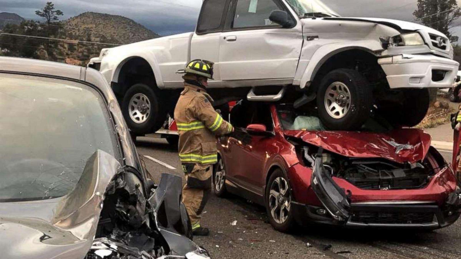 Auto Accidents – pecori lawyers