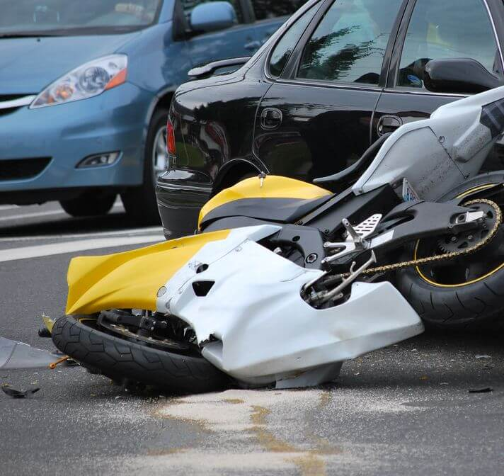 Motorcycle Accident Pecori Lawyers